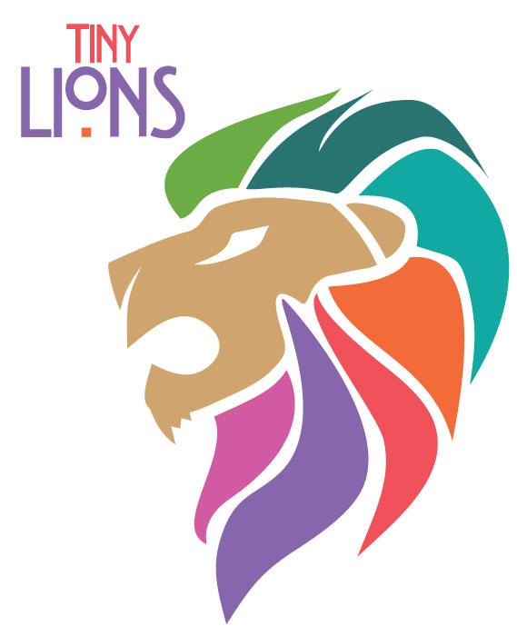 Tiny Lions logo