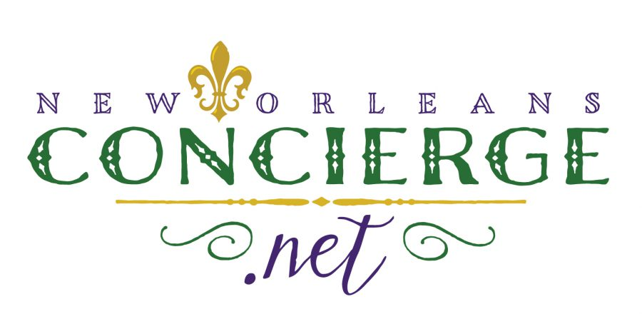 NewOrleansConcierge.net logo